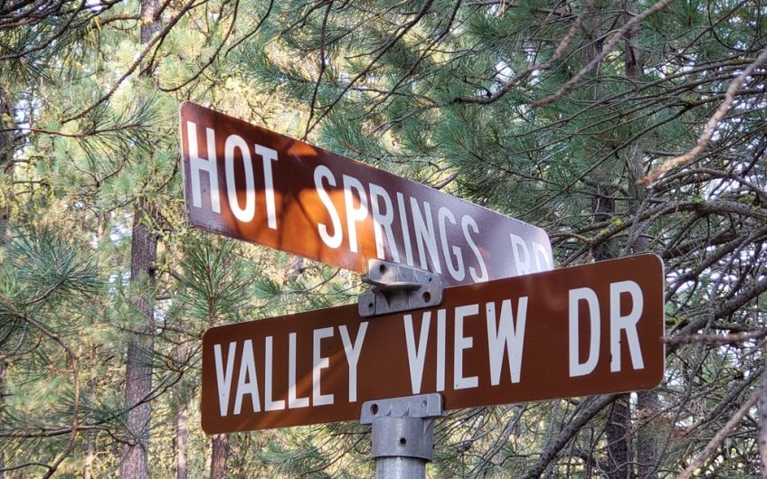 Lot 1 Valley View Drive